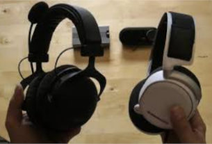 Beyerdynamic MMX300 vs Steelseries Arctis Pro + GameDAC - JOMIWE GAMING
