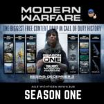 Call of Duty - Modern Warfare - Season One - JOMIWE GAMING