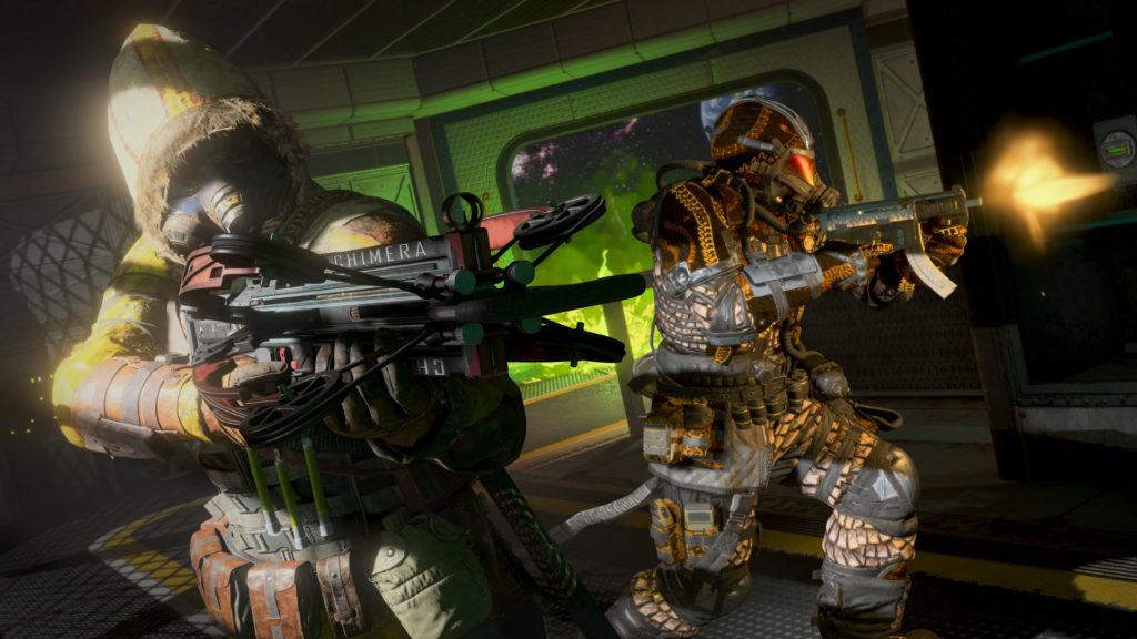 COD Modern Warfare - Armbrust - JOMIWE GAMING