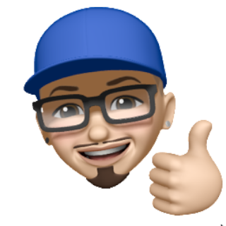 JoMiWe emoji weiss