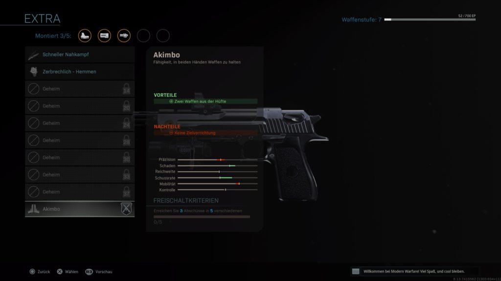 Call of Duty | Modern Warfare - Die wichtigsten Buffs und Nerfs - Patch 1.14 | Akimbo - JOMIWE GAMING