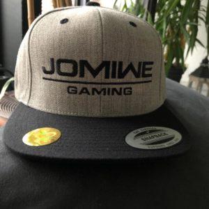 JOMIWE GAMING CAP - JOMIWE GAMING