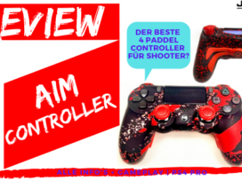 Website - AIM CONTROLLER Review - JOMIWE GAMING