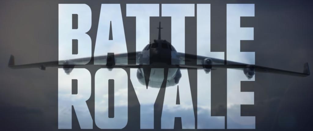 Call of Duty - Modern Warfare - Battle Royal - JOMIWE GAMING