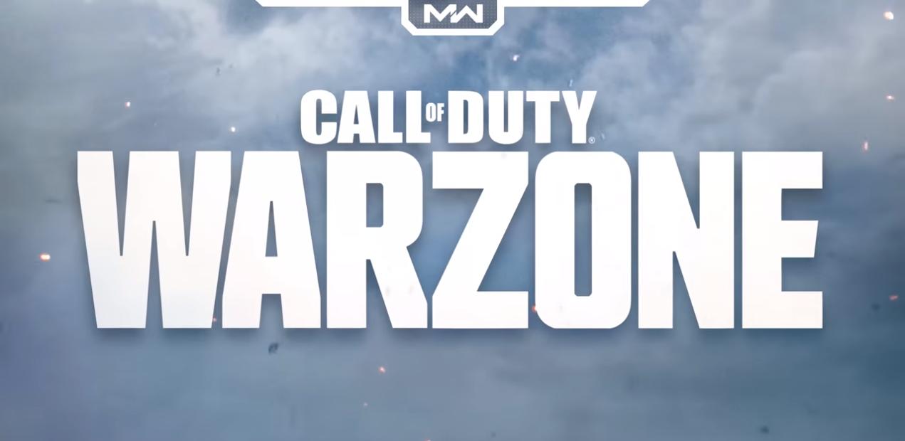 Call of Duty - Modern Warfare - Warzone - JOMIWE GAMING