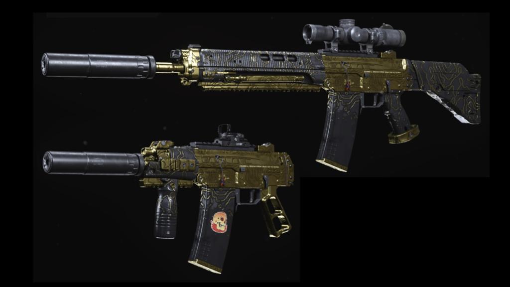 Call of Duty | Modern Warfare - Road to Gold - GRAU - JOMIWE GAMING