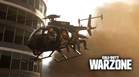Helikopter in Warzone deaktiviert - Neues Update - Keine Helikopter mehr in CoD Warzone - Patch Notes - JOMIWE GAMING