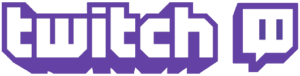 Twitch Logo - JOMIWE GAMING