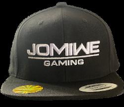 Snapback Team Cap - JOMIWE GAMING - 3. Versuch