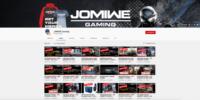 JOMIWE GAMING YouTube