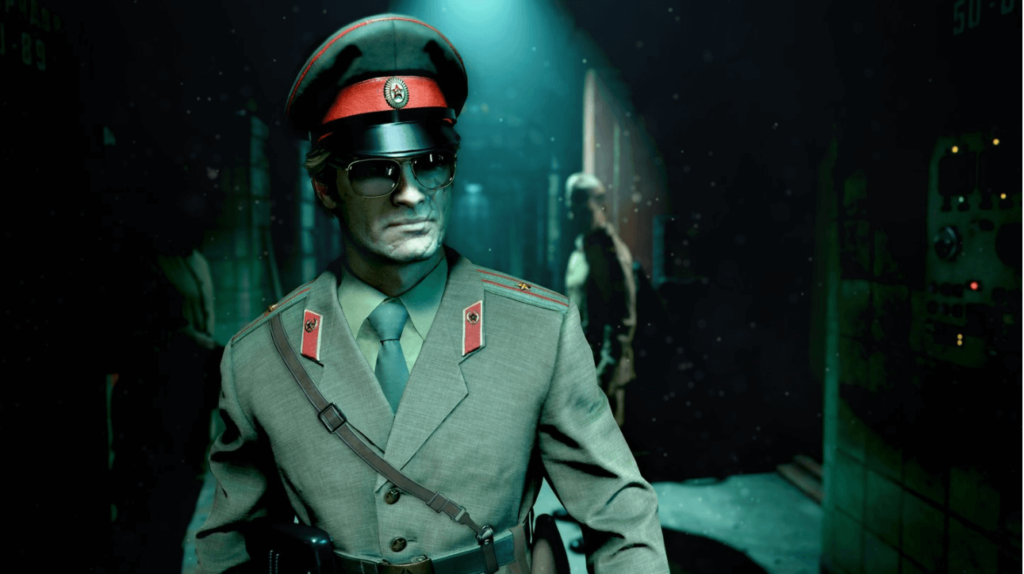 COD Black Ops Cold War Getarnt als russischer Agent - JOMIWE GAMING