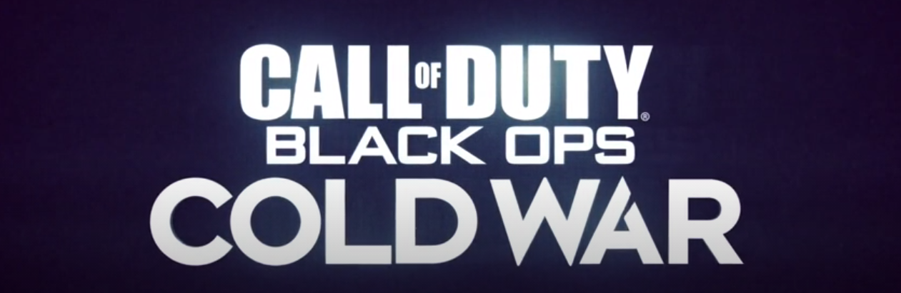 CoD Black Ops Cold War - JOMIWE GAMING