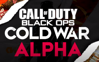 CoD Black Ops Cold War - ALPHA - JOMIWE GAMING
