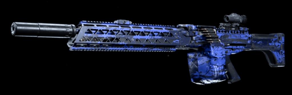 Call of Duty Modern Warfare - Waffen Guide FINN Warzone - JOMIWE GAMING