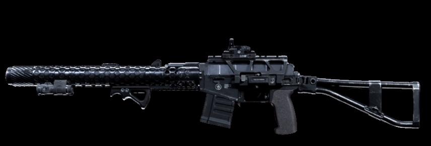 Call of Duty Modern Warfare - Waffen Guide AS VAL - JOMIWE GAMING