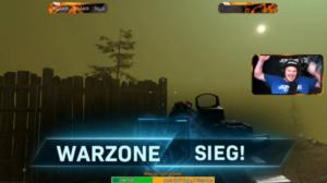 Highlight 1 Sieg mit der Crew [At2GG] - 3er Battle Royale (Komplette Runde) - JOMIWE GAMING
