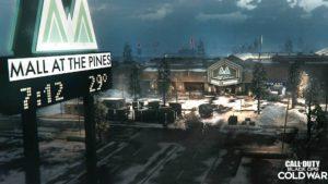 COLD WAR Pines JOMIWE GAMING