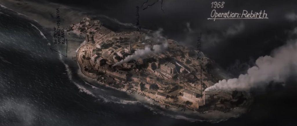 COLD WAR Rebirth Island JOMIWE GAMING