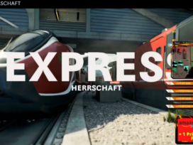 Express Herrschaft Black Ops Cold War - JOMIWE GAMING