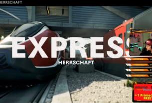Express Herrschaft Black Ops Cold War - JOMIWE GAMING
