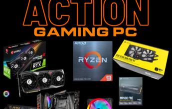 Neuer Gaming PC im Selbstbau - JOMIWE GAMING