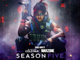 COD_Season5 - Start der Season 5   Call of Duty: Black Ops – COLD WAR und WARZONE - JOMIWE GAMING