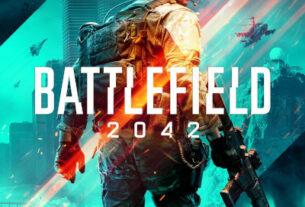 Battlefield 2042 Cover klein - JOMIWE-GAMING.de