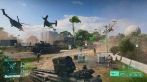 Battlefield 2042 - Fahrzeuge - JOMIWE-GAMING.de