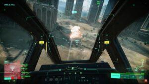 Battlefield 2042 - Kampfhelikopter - JOMIWE-GAMING.de