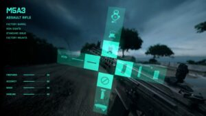 Battlefield 2042 M5A3 -Aufsaetze - JOMIWE-GAMING.de
