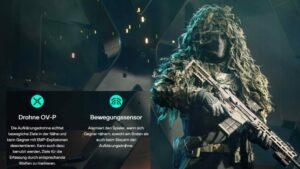 Battlefield 2042 Spezialisten - Aufklaerer - Van Daele - JOMIWE-GAMING.de