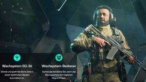 Battlefield 2042 Spezialisten - Ingenieur - Guskovsky - JOMIWE-GAMING.de