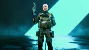 Battlefield 2042 Spezialisten -Versorger - Maria Falck - JOMIWE-GAMING.de